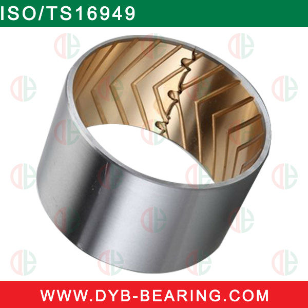 socket weld bushing