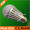 New arrival high cost effective 4W-12w E27 bulb led light