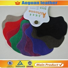 wholesale price hot doble suede for brazil market.