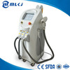 latest design4 in1 multifunction beauty facial machine with elight rf nd yag laser shr