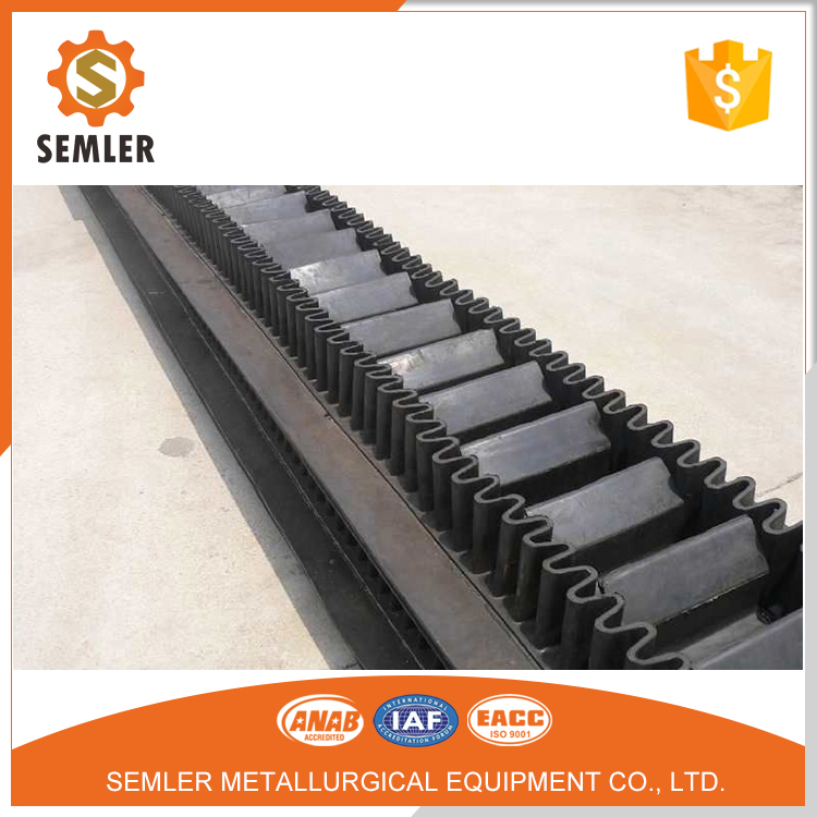 Competitive Price Cold Esd Conveyor Belt