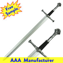 Larp_gears PU Foam Weapons Medieval Sword Replicas For Safe Role-Play Action