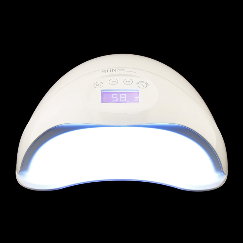 Automatic Nail dryer and Electric power supply high quality uv lamp nail gel uv