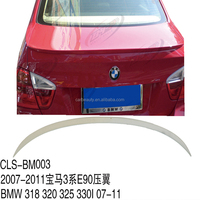 BM003 auto rear wing spoiler for BM E90 2007-2011