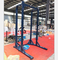 Sports trainer machine functional squat rack equipment in new style