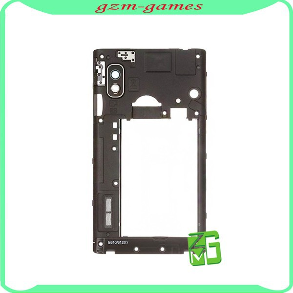 Bar Mobile Phone Housing for LG Optimus l5 e610 Battery Door Midplate