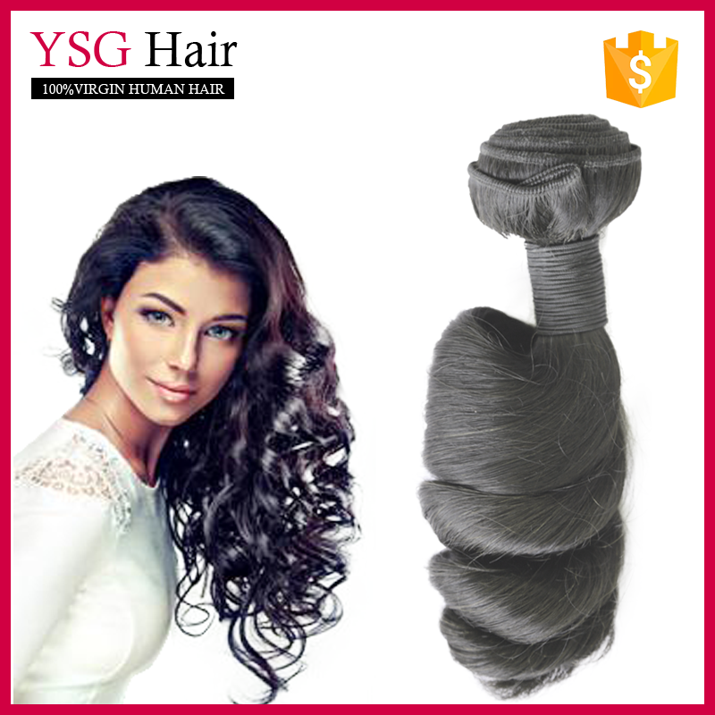 100% human hair no smell 6a grade virgin brazilian hair wholesale 6a malaysian braiding hair