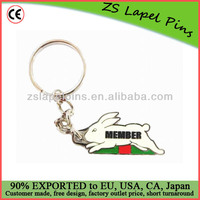 2013 promotional customized metal keychains