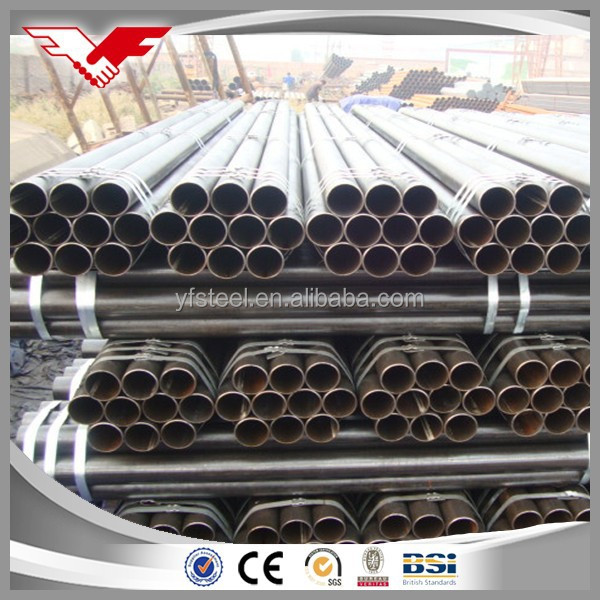 schedule 40 ERW Steel Pipes Price