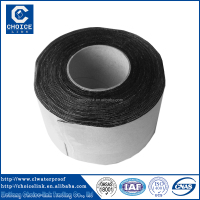 self adhesive modified asphalt waterproofing cover tape
