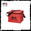 Elegant portable cooler bag, wine insulated cooler bag, cooler bag