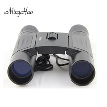 2018 10x25 Foldable Nikon Ladies Binoculars
