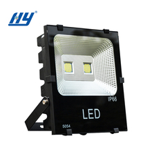 Modern design outdoor garden 100w led spotlights