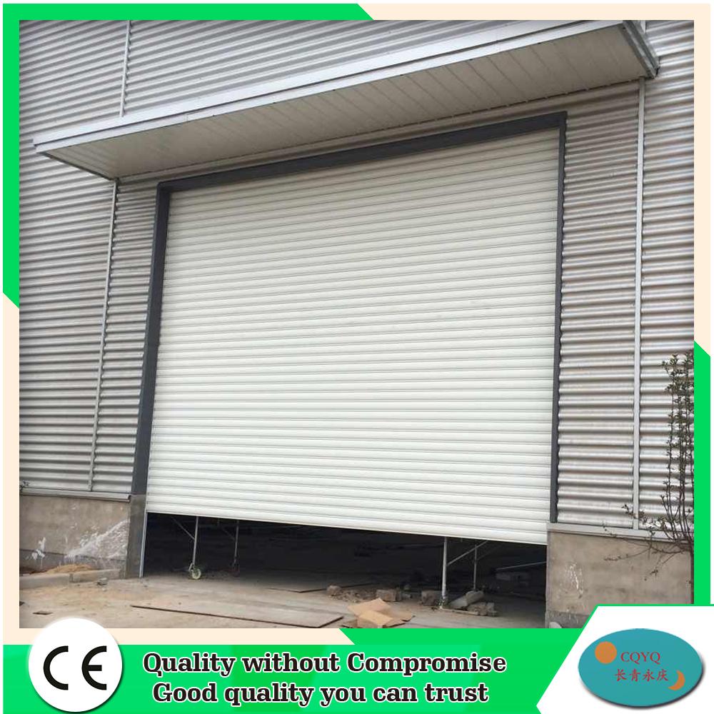 Garage door automatic industrial roller shutter buy