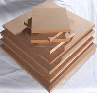 mdf 21mm/mdf 4ft by 8ft 20mm/mdf board top quality