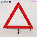 red reflective roadside kit warning sign safety signs warning triangle