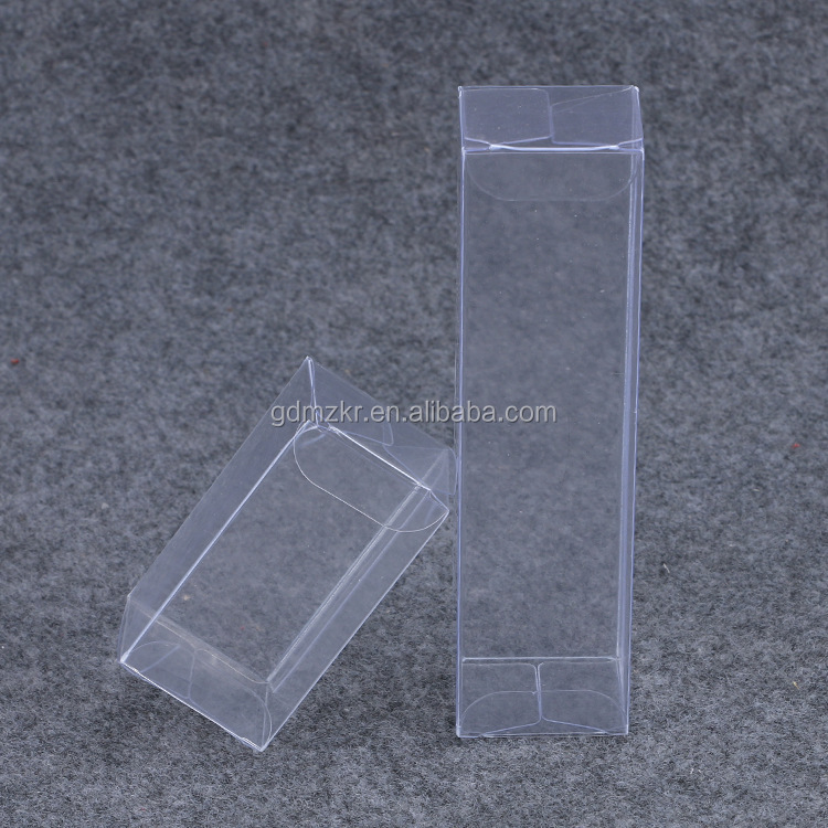 New product simple style custom print fold box packaging