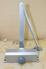 high class good quality Aluminum new star door closers