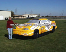 2013 Hot-Selling giant inflatable car for sale