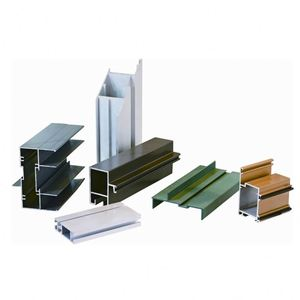 Cheap Aluminum Profile To Make Glass Window And Door In China