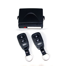 car accessories 12V remote control unit keyless entry system,passive remote with PKE function