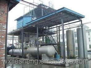 hot sale completed fatty acid plant