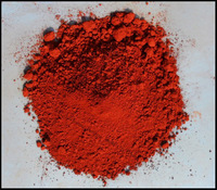 Hot sell iron oxide red for pavers/tiles/wood mulch/colorant dye