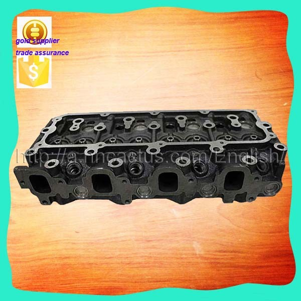 JT OK75A-10-100 engine JT cylinder head 909 061 for besta 3.0D