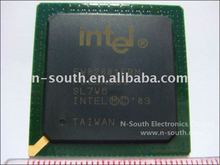 laptop south bridge motherboard chip intel FW82801FBM SL7W6 laptop motherboard chipset