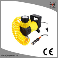 car portable air compressor,car tire inflator,car mini air compressor