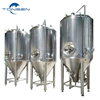Manufacturing beer brewing equipment/fermenters/brewery storage tank