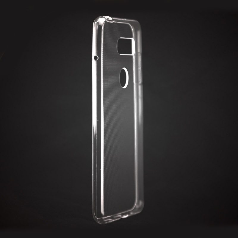 For LG v30 clear soft tpu mobile phone case
