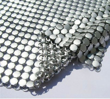manufacturer for stainless steel woven metal fabric
