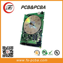 Bga high precision pcb assembly,pcba prototype,electronics circuit board pcba