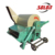 New style compact structure diesel engine rice thresher / wheat and paddy threshing machine