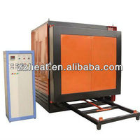Heat Treatment Equipment With Super Ceramic