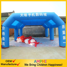 2015 high quality inflatable archway, inflatable arch with logo, advertising inflatable arch