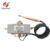 Snap-Action capillary thermostat for water heater