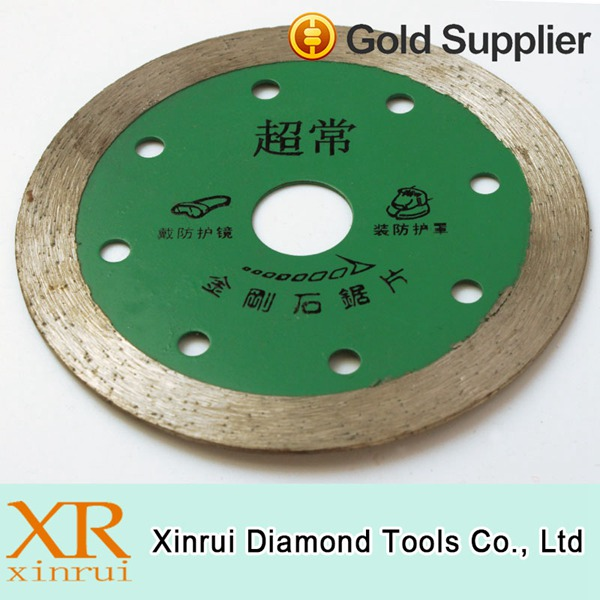 "3"" 4"" 5"" 6"" 7"" inch cutting tools for ceramic and tiles diamond cutting disc for marble and granite"