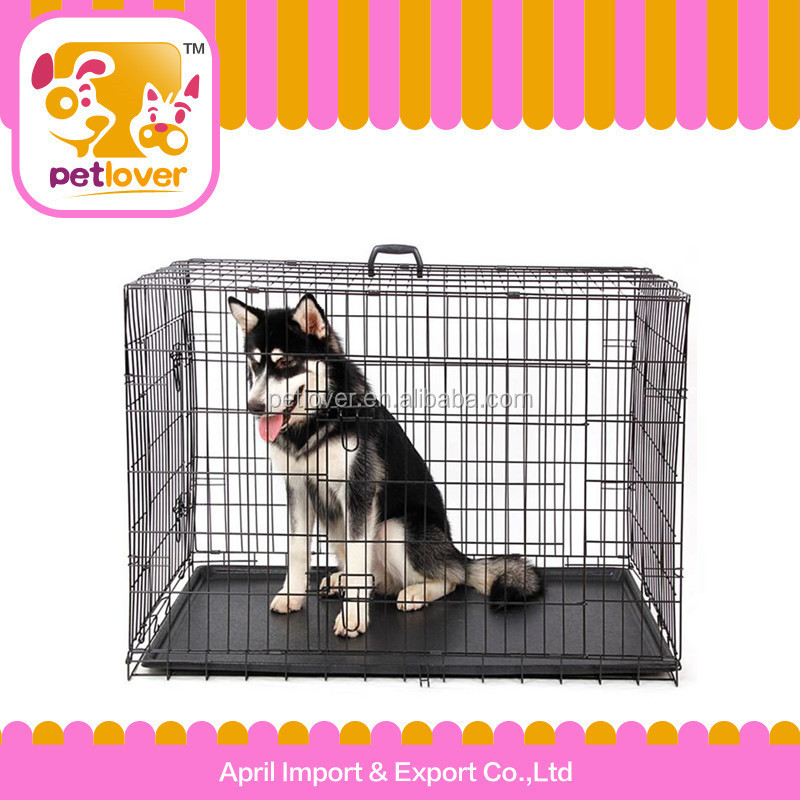 New and good sale Metal Dog Cage