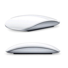 2018 Factory Wholesale 2.4G Super Slim wireless touch mouse