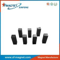2014 Hot Selling Strong Force Ferrite Ring Magnetic In China