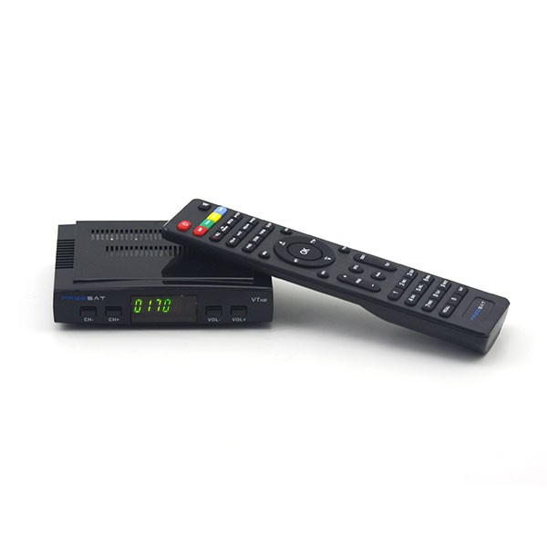 FTA Receiver Freesat V7 Satellite Receiver Support wifi dongle free sat V7 HD