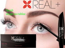 REAL PLUS 3D fiber lash mascara/deliver growth/eyelash perming