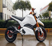 1500W mini Adult Electric Scooter bike /2 wheel electric Motorcycle