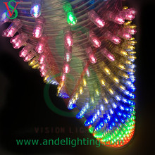 Christmas lights new year party wedding home decoration, clip decoration light, led christmas