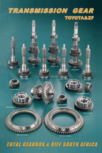 Spare parts for Quality transmission engines gearbox