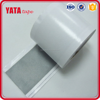 Custom Made Non Woven Fabric Butyl Rubber Waterproof Tape