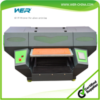 A3 size multi color uv printer for pen,machine to print on pens