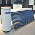 Closed Loop All Stainless Steel Solar Water Heating,Solar Hot Water System